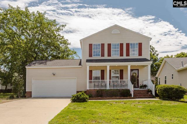 302 Carriage Oaks Drive, Columbia, SC 29229 (MLS #449461) :: RE/MAX AT THE LAKE