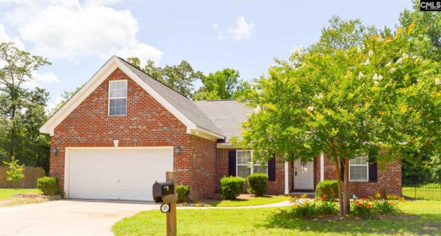 195 Derby Drive, West Columbia, SC 29170 (MLS #449490) :: The Olivia Cooley Group at Keller Williams Realty