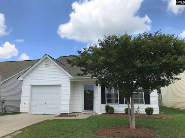 111 Donau Drive, Columbia, SC 29229 (MLS #449505) :: The Olivia Cooley Group at Keller Williams Realty