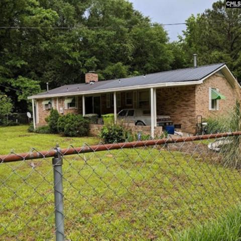 2121 Horrell Hill Road, Hopkins, SC 29061 (MLS #449541) :: RE/MAX AT THE LAKE