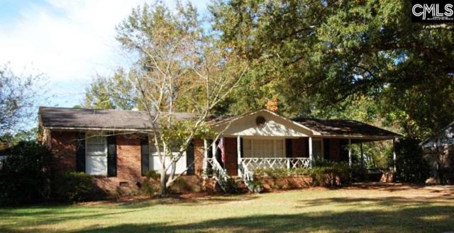 639 Planters Drive, Columbia, SC 29209 (MLS #449547) :: RE/MAX AT THE LAKE