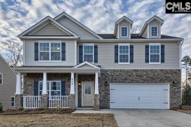 1165 Campbell Ridge Drive #43, Elgin, SC 29045 (MLS #449577) :: The Olivia Cooley Group at Keller Williams Realty