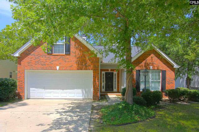 116 Oak Cove Drive, Columbia, SC 29229 (MLS #449599) :: EXIT Real Estate Consultants