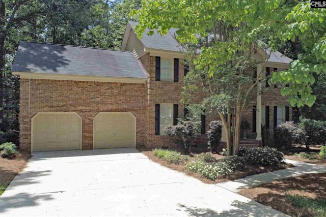 511 Wateroak Trail, Chapin, SC 29036 (MLS #449604) :: The Neighborhood Company at Keller Williams Palmetto