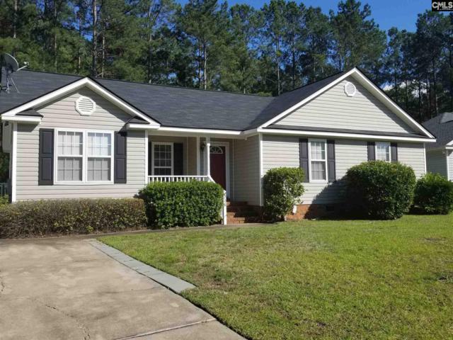 206 Dove Park, Columbia, SC 29223 (MLS #449615) :: EXIT Real Estate Consultants