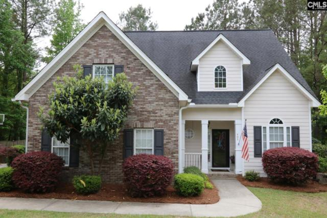 403 Garrison Court, Camden, SC 29020 (MLS #449633) :: The Olivia Cooley Group at Keller Williams Realty