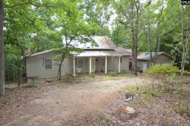 1809 Kanawha Trail, Camden, SC 29020 (MLS #449634) :: Home Advantage Realty, LLC