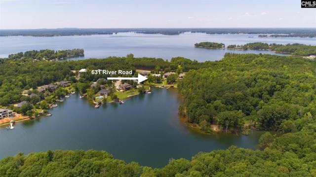 631 River Road, Columbia, SC 29212 (MLS #449647) :: Home Advantage Realty, LLC