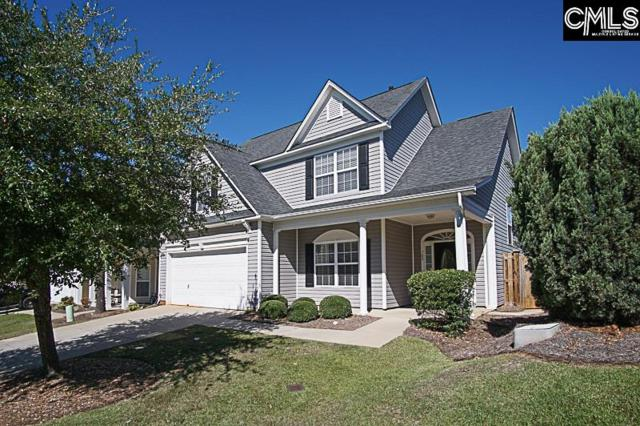 108 Stonemill Court, Irmo, SC 29063 (MLS #449648) :: The Olivia Cooley Group at Keller Williams Realty