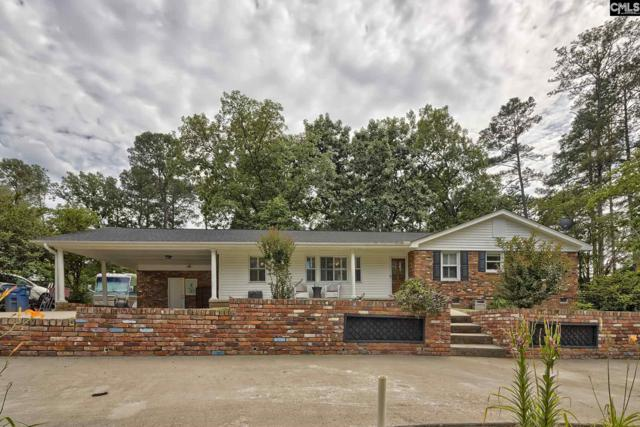 514 Old Saybrook Drive, Columbia, SC 29210 (MLS #449688) :: EXIT Real Estate Consultants