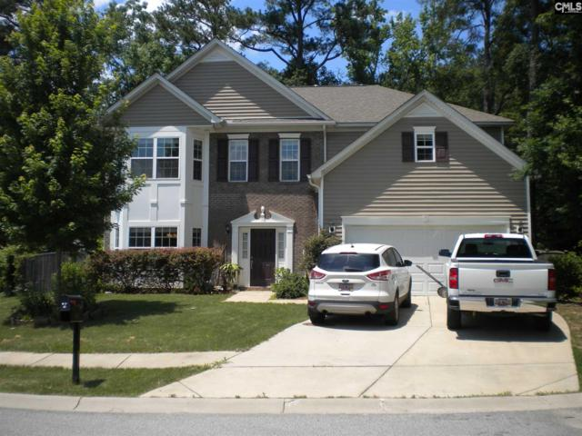 502 Flat Creek Drive, Blythewood, SC 29016 (MLS #449729) :: The Olivia Cooley Group at Keller Williams Realty