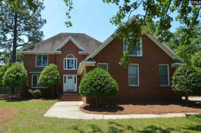 511 Oxford Court, Lexington, SC 29072 (MLS #449774) :: EXIT Real Estate Consultants