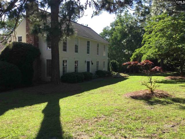 232 Park Shore Drive W, Columbia, SC 29223 (MLS #449777) :: EXIT Real Estate Consultants