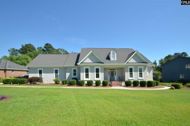 402 Nautical Court, Chapin, SC 29036 (MLS #449809) :: RE/MAX AT THE LAKE