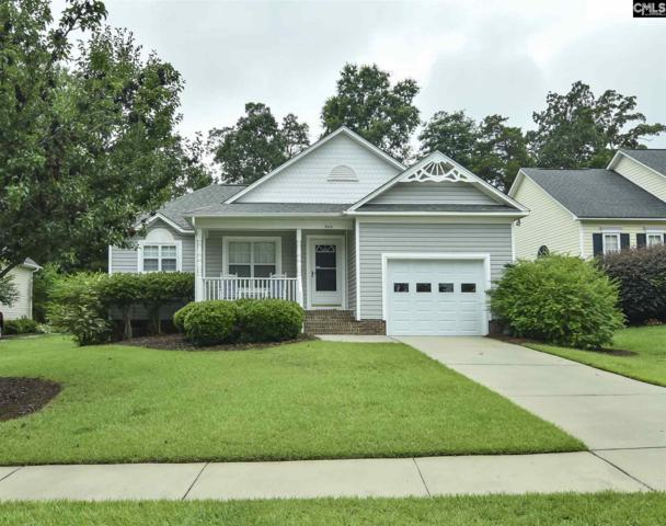 900 Whitewater Drive, Irmo, SC 29063 (MLS #449810) :: The Olivia Cooley Group at Keller Williams Realty