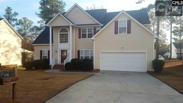 1125 Walden Place Drive #90, Elgin, SC 29045 (MLS #449822) :: RE/MAX AT THE LAKE