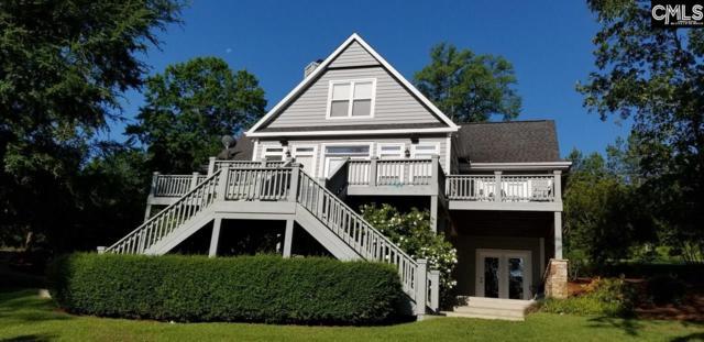 3293 Rockbridge Road, Ridgeway, SC 29130 (MLS #449823) :: The Olivia Cooley Group at Keller Williams Realty