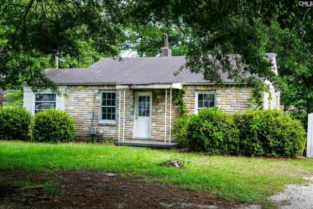 1215 Oakland Avenue, Cayce, SC 29033 (MLS #449826) :: The Olivia Cooley Group at Keller Williams Realty