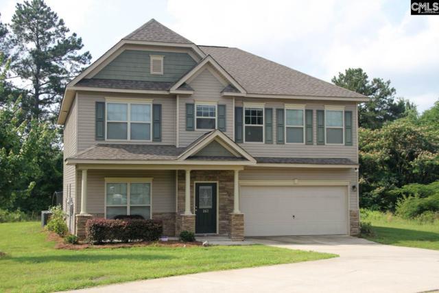 263 Peach Hill Drive, Lexington, SC 29072 (MLS #449842) :: EXIT Real Estate Consultants