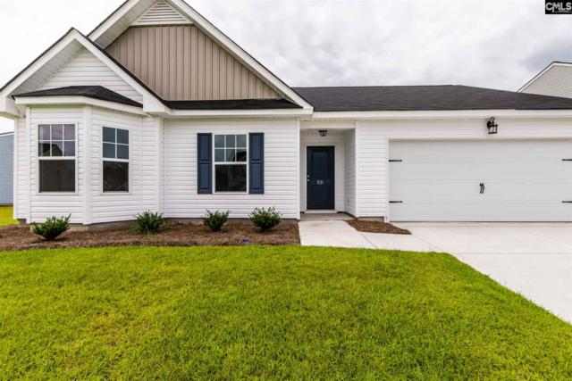 151 Turnfield Drive, West Columbia, SC 29170 (MLS #449851) :: The Olivia Cooley Group at Keller Williams Realty