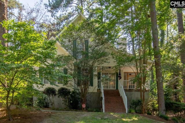 3335 Westbury Drive, Columbia, SC 29201 (MLS #449854) :: The Olivia Cooley Group at Keller Williams Realty