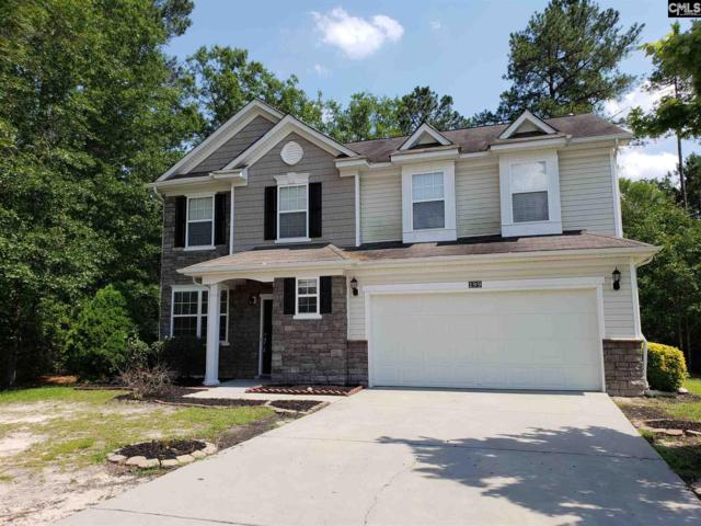 199 Rivendale Drive, Columbia, SC 29229 (MLS #449862) :: The Olivia Cooley Group at Keller Williams Realty