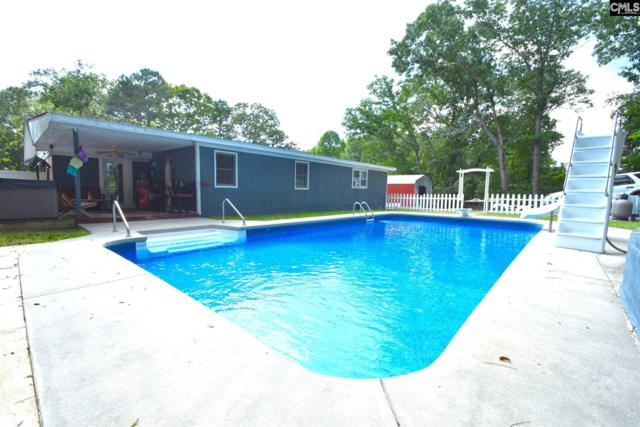 1005 Watson Drive, Elgin, SC 29045 (MLS #449866) :: EXIT Real Estate Consultants