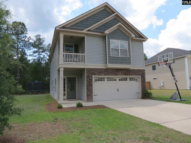 131 Abbey Road, Elgin, SC 29045 (MLS #449867) :: The Olivia Cooley Group at Keller Williams Realty