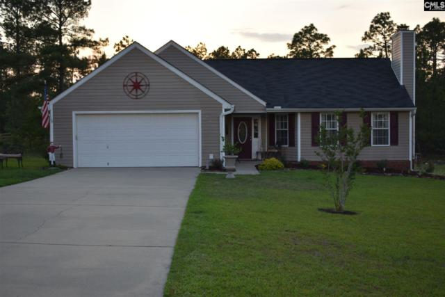 8 Caraway Court, Elgin, SC 29045 (MLS #449873) :: The Olivia Cooley Group at Keller Williams Realty