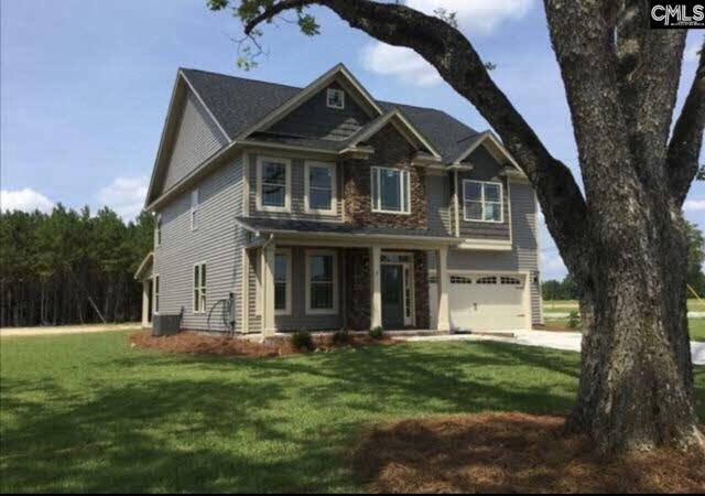 2 Jubilee Court, Elgin, SC 29045 (MLS #449877) :: EXIT Real Estate Consultants