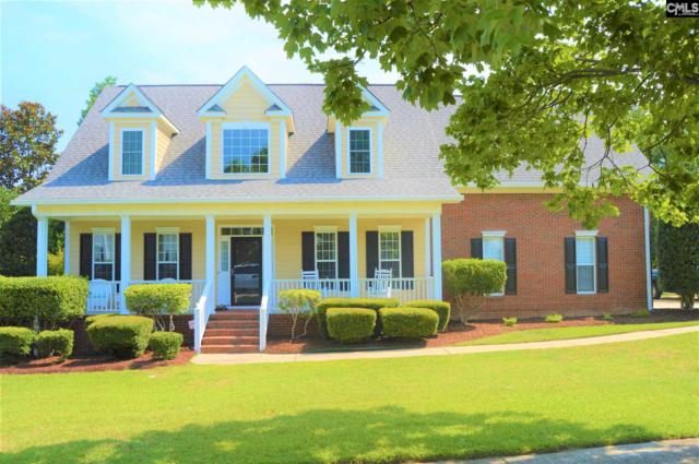 17 Piedmont Ridge, Columbia, SC 29229 (MLS #449881) :: The Olivia Cooley Group at Keller Williams Realty
