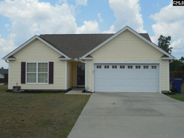 120 Battery Creek Drive, Gaston, SC 29053 (MLS #449887) :: The Olivia Cooley Group at Keller Williams Realty