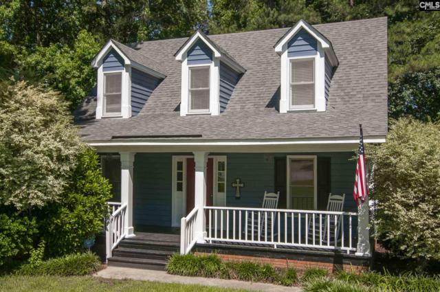 402 Timberpoint Court, Columbia, SC 29212 (MLS #449895) :: EXIT Real Estate Consultants