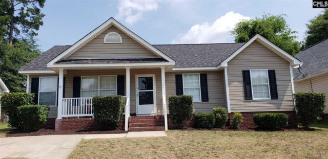 107 East Side Drive, Lexington, SC 29072 (MLS #449927) :: The Olivia Cooley Group at Keller Williams Realty