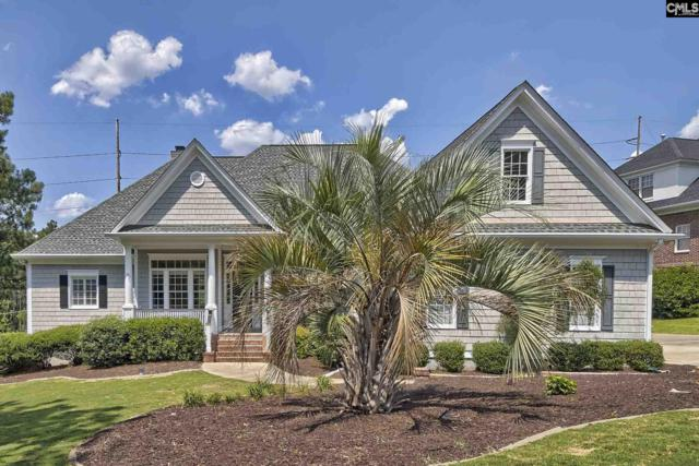 424 Shallow Brook Drive, Columbia, SC 29223 (MLS #449944) :: The Olivia Cooley Group at Keller Williams Realty