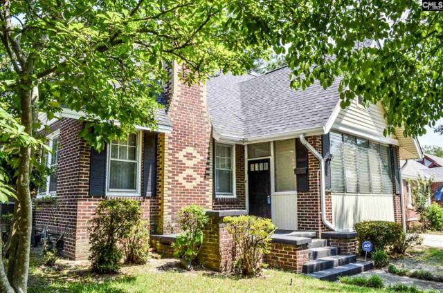 1408 Fairview Drive, Columbia, SC 29205 (MLS #449957) :: The Olivia Cooley Group at Keller Williams Realty