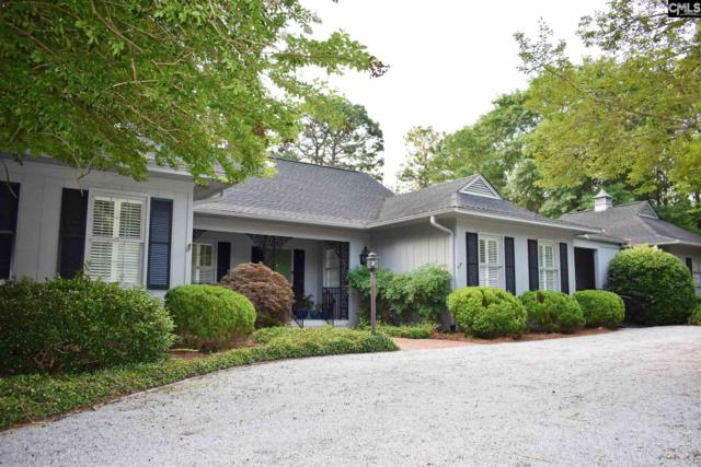 16 Hunt Cup Lane, Camden, SC 29020 (MLS #449970) :: EXIT Real Estate Consultants