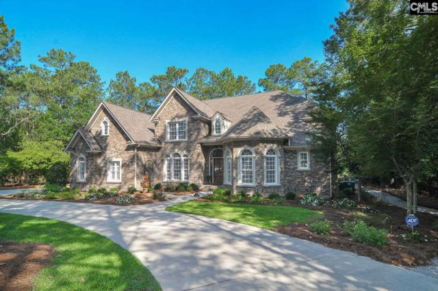 24 Burgee Court, Columbia, SC 29229 (MLS #449980) :: The Olivia Cooley Group at Keller Williams Realty