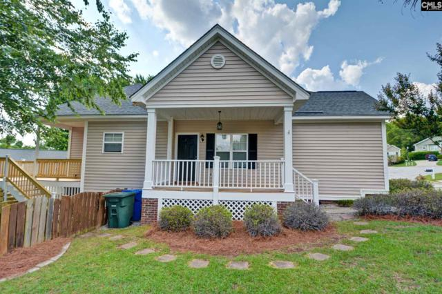 1 Bay Laurel Place, Columbia, SC 29201 (MLS #449981) :: The Olivia Cooley Group at Keller Williams Realty