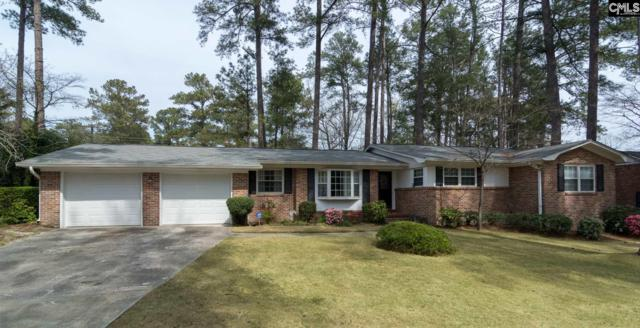 3529 Raven Hill Road, Columbia, SC 29204 (MLS #449985) :: The Olivia Cooley Group at Keller Williams Realty
