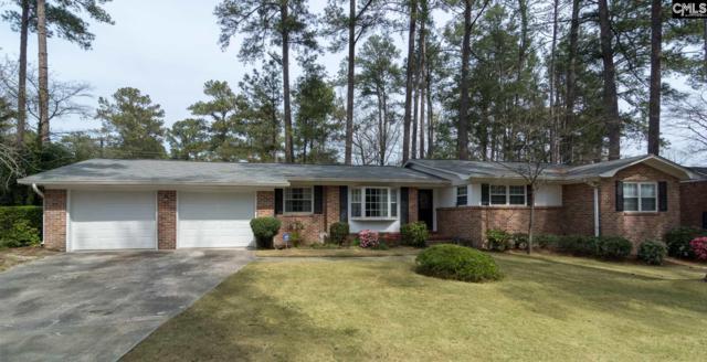 3529 Raven Hill Road, Columbia, SC 29204 (MLS #449985) :: Home Advantage Realty, LLC