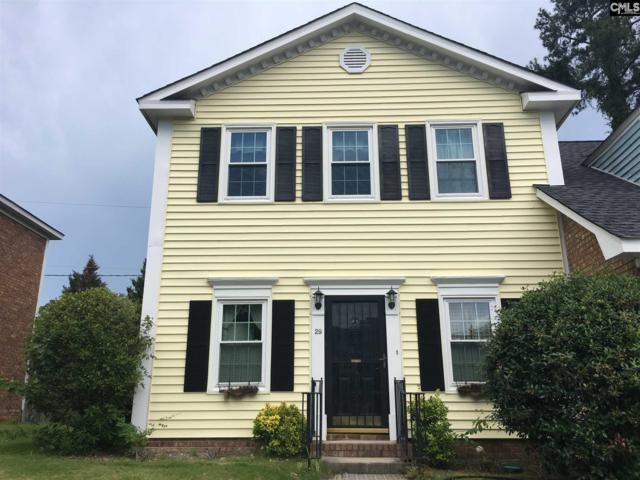29 Arcadia Cove, Columbia, SC 29206 (MLS #449995) :: Home Advantage Realty, LLC