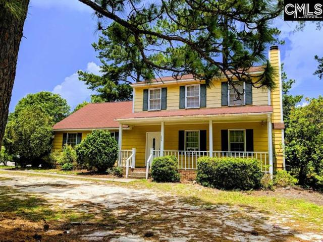 224 Hickory Hill Trail, Elgin, SC 29045 (MLS #449999) :: RE/MAX AT THE LAKE