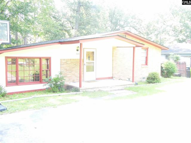 1766 Springfield Avenue, Columbia, SC 29223 (MLS #450000) :: The Olivia Cooley Group at Keller Williams Realty