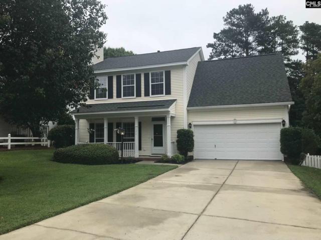 104 Glenbrooke Circle, Columbia, SC 29204 (MLS #450001) :: Home Advantage Realty, LLC