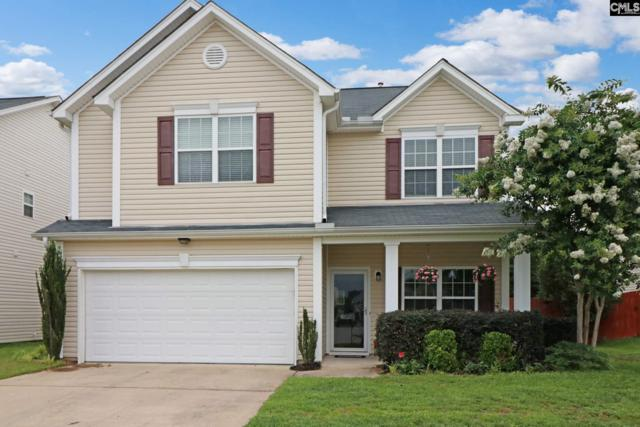 162 Red Pine Drive, Lexington, SC 29073 (MLS #450006) :: The Olivia Cooley Group at Keller Williams Realty