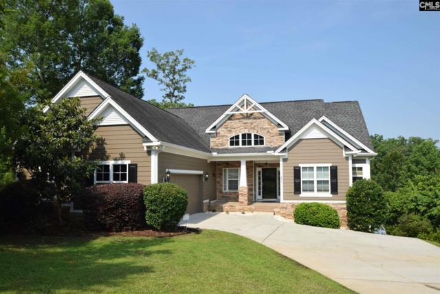 21 N Woodburn Lane, Columbia, SC 29212 (MLS #450023) :: Home Advantage Realty, LLC