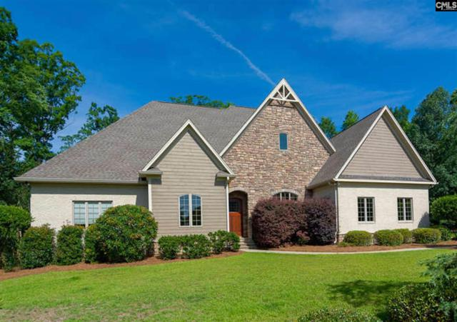 205 Sterling Lake Court, Lexington, SC 29072 (MLS #450038) :: The Olivia Cooley Group at Keller Williams Realty