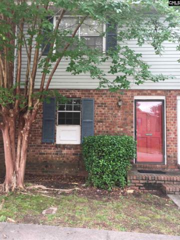 509 Wimbledon Court #509, Columbia, SC 29210 (MLS #450040) :: The Olivia Cooley Group at Keller Williams Realty