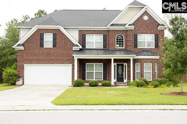 1200 Ashland Drive, Columbia, SC 29229 (MLS #450041) :: The Olivia Cooley Group at Keller Williams Realty